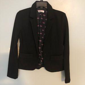 Girls H&M Suit Jacket